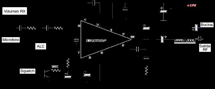 circuito integrado kia parts  circuito integrado kia parts